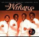 艺人名: W - Winans / Definitive Original Greatest Hits 輸入盤 【CD】