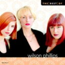 Artist Name: W - Wilson Phillips ウィルソンフィリップス / Best Of 輸入盤 【CD】