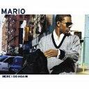 艺人名: M - Mario マリオ / Here I Go Again 輸入盤 【CDS】