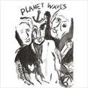 Artist Name: B - Bob Dylan ボブディラン / Planet Waves 【CD】