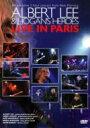 Albert Lee / Live In Paris 【DVD】