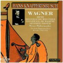 Wagner ワーグナー / Orch.works: Knappertsbusch / Vpo, Lechleitner(T) 輸入盤 【CD】