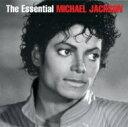 藝人名: M - 【送料無料】 Michael Jackson マイケルジャクソン / Essential 輸入盤 【CD】