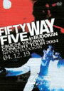 【送料無料】 矢沢永吉 / Fifty Five Way In Budokan 【DVD】