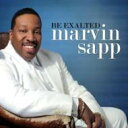 Artist Name: M - Marvin Sapp / Be Exalted 輸入盤 【CD】