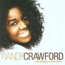 Randy Crawford ランディクロフォード / Ultimate Collection 輸入盤 【CD】