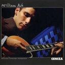 Artist Name: W - 【送料無料】 William Ash / Ceniza 【CD】