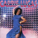 Carrie Lucas / In Danceland 輸入盤 【CD】