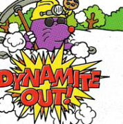 東京事変 トウキョウジヘン / Dynamite out 【DVD】