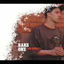 Artist Name: R - Raks One / For Good 【CD】