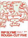 RIP SLYME リップスライム / Rough-cut Five 【DVD】