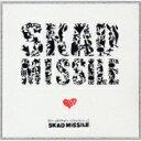 Punk, Hard Core - Skad Missile / ベストアルバム 【CD】