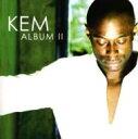 艺人名: K - Kem ケム / Album Ii 輸入盤 【CD】