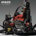 Artist Name: A - 【送料無料】 Athlete / Tourist - Special Edition 【Copy Control CD】 輸入盤 【CD】