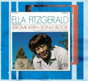 Artist Name: E - Ella Fitzgerald エラフィッツジェラルド / Sings The Jerome Kern Songbook(Verve Master Edition) 輸入盤 【CD】