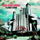 艺人名: L - Laurent Garnier / Cloud Making Machine 輸入盤 【CD】