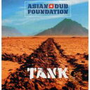 Artist Name: A - Asian Dub Foundation エイジアンダブファウンデイション / Tank 輸入盤 【CD】