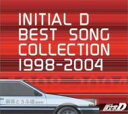 CD, DVD, Instruments - 【送料無料】 INITIAL D BEST SONG COLLECTION 1998-2004 【CD】