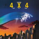 艺人名: C - CASIOPEA カシオペア / 4x4 Four By Four 【CD】