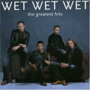 Artist Name: W - Wet Wet Wet / Greatest Hits 輸入盤 【CD】
