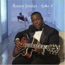 Artist Name: R - Ronny Jordan ロニージョーダン / After 8 【CD】