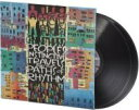 A Tribe Called Quest アトライブコールドクエスト / People's Instinctive Travels And The Paths ...