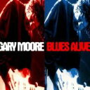 Artist Name: G - Gary Moore ゲイリームーア / Blues Alive 輸入盤 【CD】