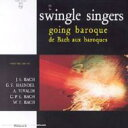Artist Name: S - Swingle Singers スウィングルシスターズ / Going Baroque 輸入盤 【CD】