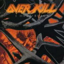 Overkill オーバーキル / I Hear Black 輸入盤 【CD】