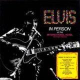 Elvis Presley エルビスプレスリー / In Person At The Internationalhotel Las Vegas 輸入盤 【CD】
