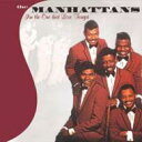 藝人名: M - Manhattans マンハッタンズ / I'm The One That Love Forgot 輸入盤 【CD】