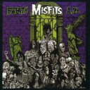 艺人名: M - Misfits ミスフィッツ / Earth Ad And Die Die My D 輸入盤 【CD】