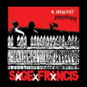 藝人名: S - Sage Francis / Healthy Distruct 輸入盤 【CD】