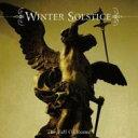 Artist Name: W - Winter Solstice / Fall Of Rome 【CD】