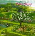 作曲家名: Ka行 - 【送料無料】 Grainger グレインジャー / グレインジャー:ジュティッシュ・メロディ 他 アルク・アンドレ=アムラン(p) 輸入盤 【CD】