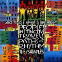 Artist Name: T - A Tribe Called Quest アトライブコールドクエスト / People's Instinctive Travels And The Paths Of Rhythm 輸入盤 【CD】