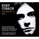 【送料無料】Kurt Cobain カート・コバーン (ニルヴァーナ) / Collector's Box 輸入盤 【CD】