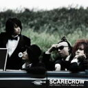 Scarecrow (Jp) スケアクロウ / Hot Road / ライオン - Make Up Irony 【CD Maxi】
