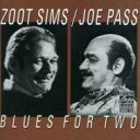 Artist Name: Z - Zoot Sims ズートシムズ / Blues For Two 輸入盤 【CD】