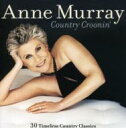 Artist Name: A - 【送料無料】 Anne Murray アンマレー / Country 輸入盤 【CD】