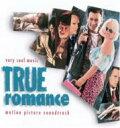 トゥルー ロマンス / True Romance 輸入盤 【CD】