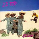 Artist Name: Z - Zz Top ジージートップ / El Loco 輸入盤 【CD】