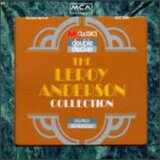Anderson 安德森 / Leroy Anderson Collection 进口盘【CD】[Anderson アンダーソン / Leroy Anderson Collection 輸入盤 【CD】]