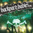 艺人名: B - Backyard Babies バックヤードベイビーズ / Live Live In Paris 輸入盤 【CD】
