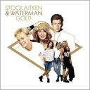 【送料無料】Stock Aitken & Waterman: Gold 輸入盤 【CD】