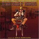 【送料無料】 ミスター ノーボディ / Il Mio Nome E'nessuno - Enniomorricone - Soundtrack 輸入盤 【CD】