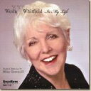 藝人名: W - Wesla Whitfield / In My Life 輸入盤 【CD】