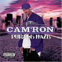 Artist Name: C - Cam Ron キャムロン / Purple Haze 輸入盤 【CD】
