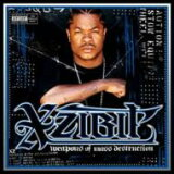 【】Xzibit igujibitto / Weapons Of Mass Destruction 进口盘【CD】[【】 Xzibit イグジビット / Weapons Of Mass Destruction 輸入盤 【CD】]