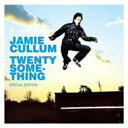 艺人名: J - Jamie Cullum ジェイミーカラム / Twenty Something (Special Edition) 輸入盤 【CD】